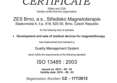 03.08.2012 - Integral Certyfikat 1